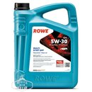 5 LITER ROWE MOTORÖL HIGHTEC MULTI SYNT DPF SAE 5W-30...